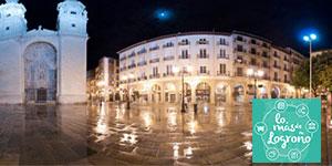 app LoMasDe Logroño