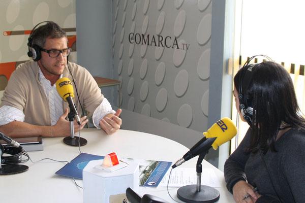 entrevista radio alcañiz lomasde