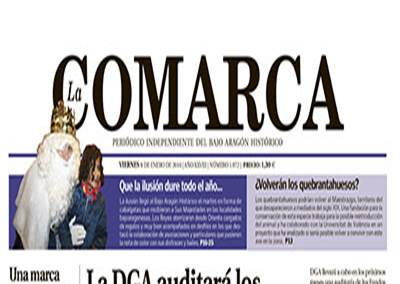 lacomarca app lomasde alcañiz